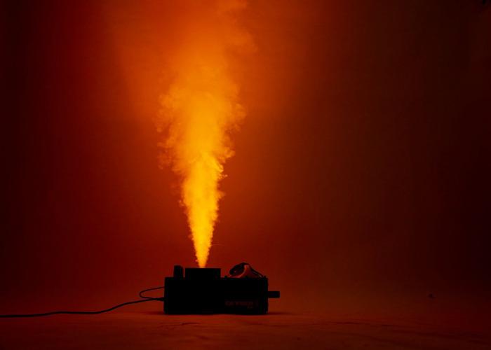 Geyser P6 Smoke Machine - 2