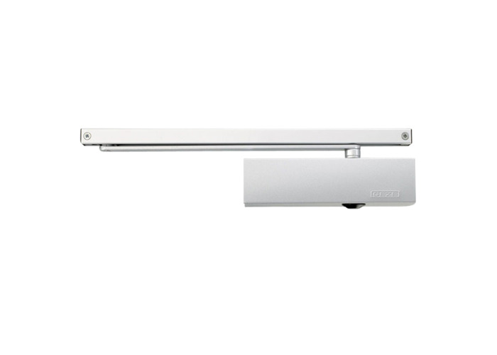GEZE  TS3000 Size 1-4 Overhead Cam Door Closer - TS3000BC Body Only With Backcheck - 1