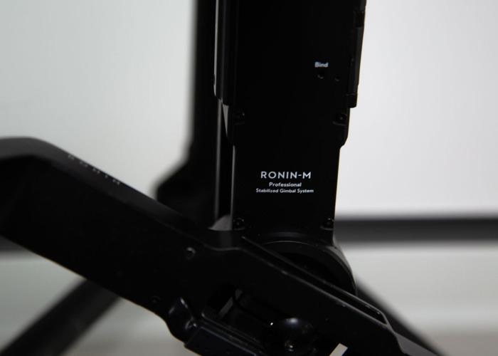 GH5 + DJI Ronin-M Kit - 2