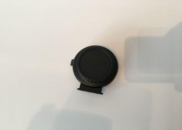 Panasonic GH5 + Metabone & V-Log With 64GB SD & Battery Grip  - 2