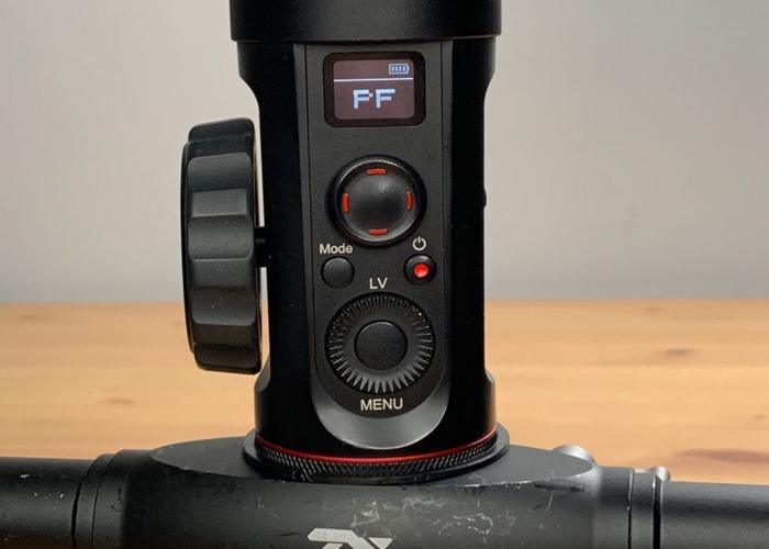 GH5s + Lens +  Zhiyun Crane 2  Camera Package  - 1