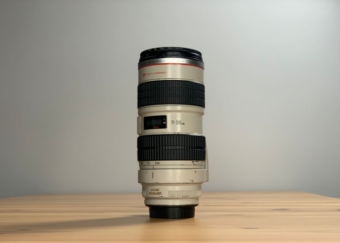 GH5S 35mm Prime + Canon 70-200mm - 2