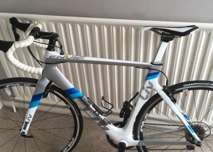 Giant Liv Envie Road Bike - 1
