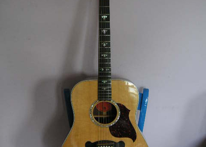 Gibson cl 40 Songwriter - 1