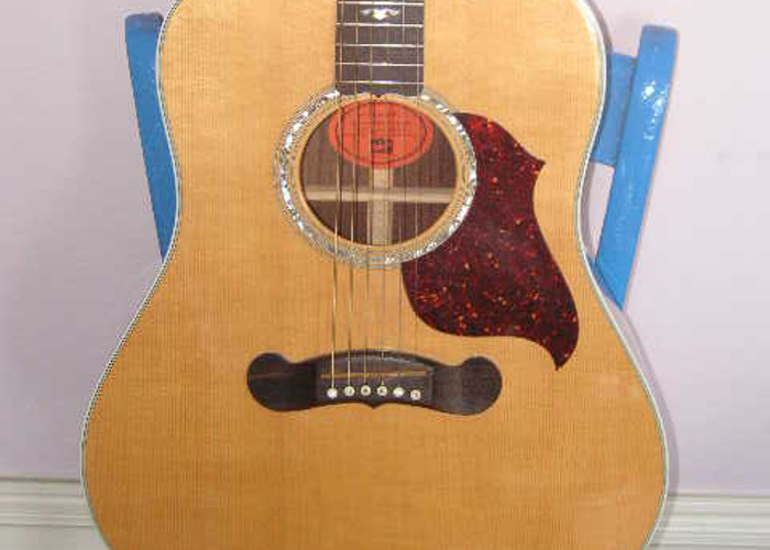 Gibson cl 40 Songwriter - 2