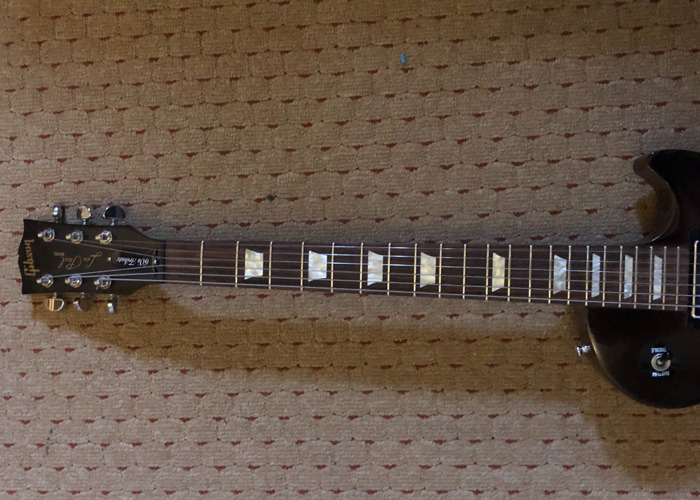 Gibson Les Paul 2013 60s Tribute  - 2