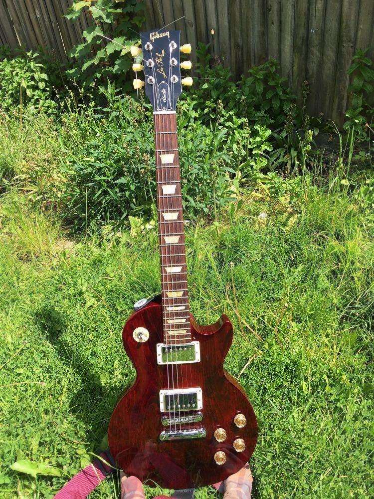 Gibson Les Paul Studio  - 1