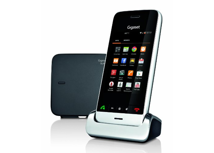 Gigaset SL930A Premium Home Phone with Android and DECT - 2