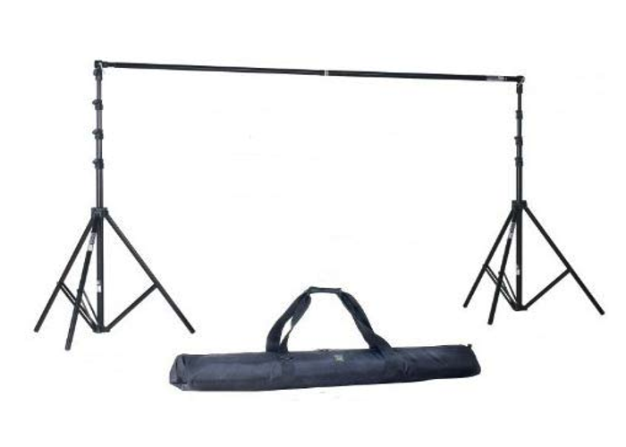 GIOTTOS BACKGROUND SUPPORT SYSTEM STAND SET - 1