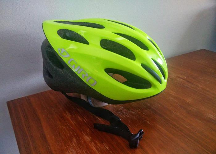 Giro Cycling Helmet  - 1