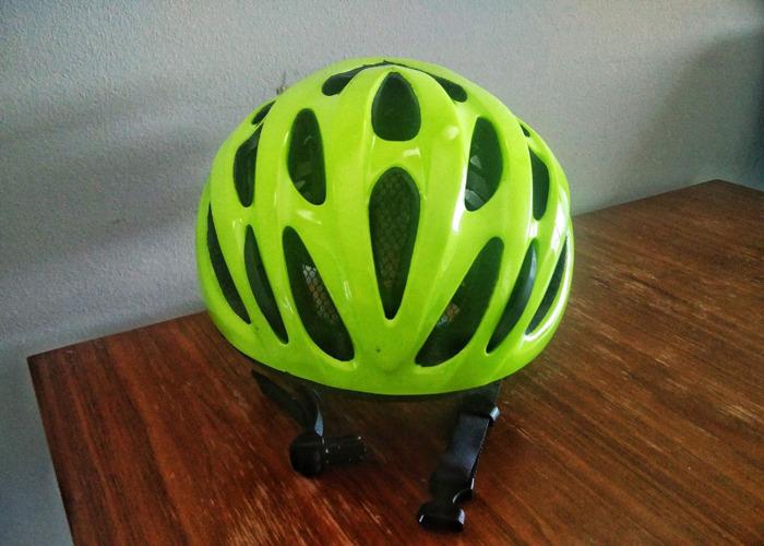 Giro Cycling Helmet  - 2