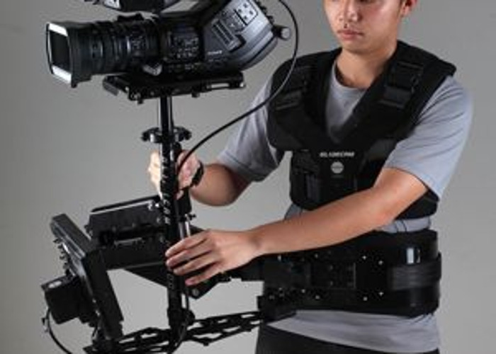 In Vest Rent Glidecam London And Hd 4000 kuXZPi