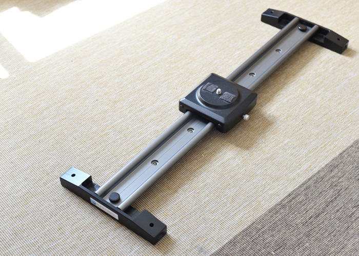 Glidetrack 75cm Slider - 1