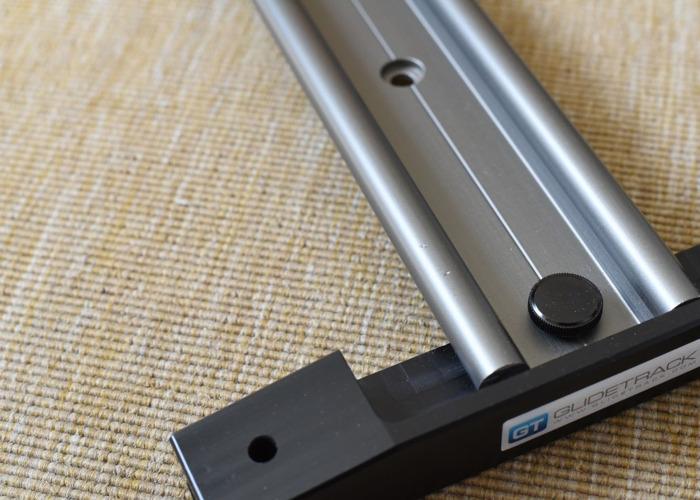 Glidetrack 75cm Slider - 2