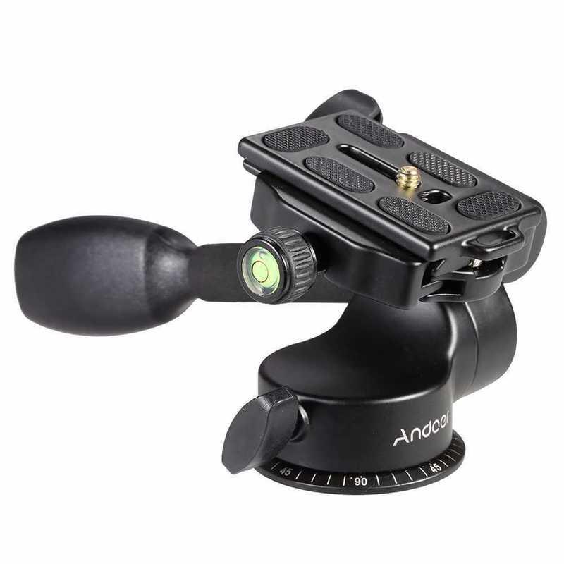 Glidetrack Portable Camera Slider - 2