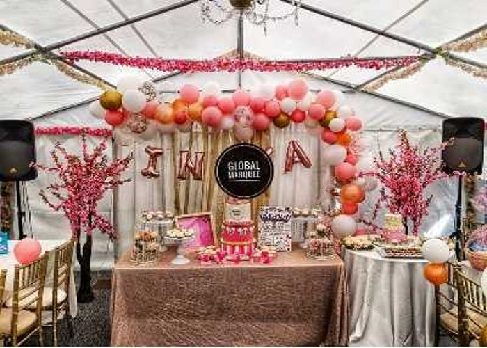 Global MARQUEE 🎪⛺ - 1