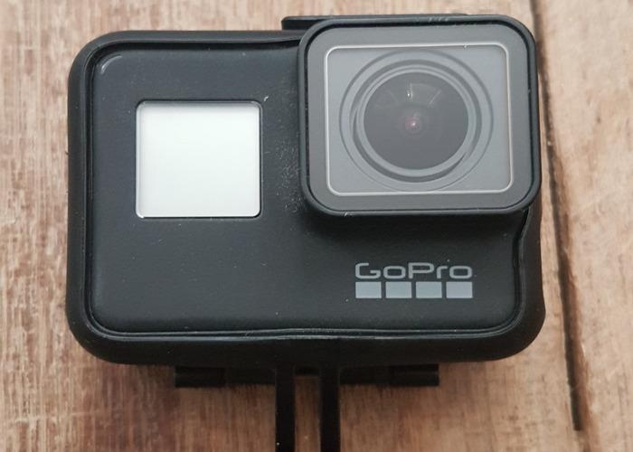 Go Pro Filming Kit - 2