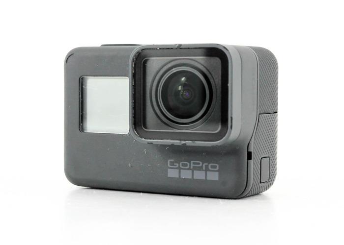 Go Pro GoPro hero 5 - 1