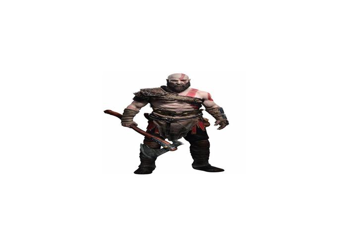 God of war - 1