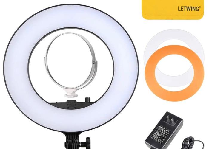 Godox Ringlight - LR180 27w  - 1