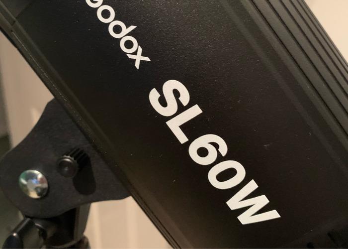 Godox SL-60W - 2