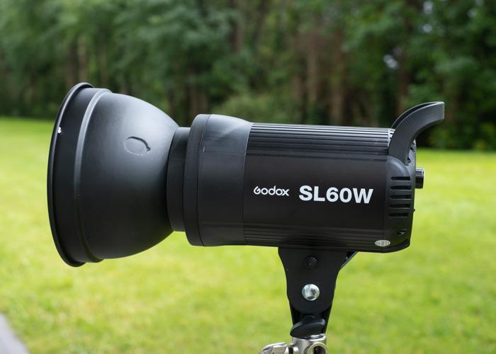 Godox SL-60W - 1