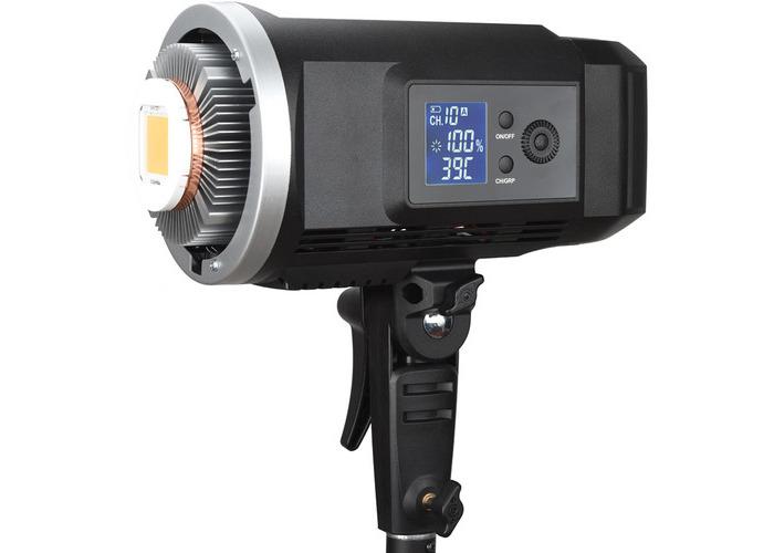 Godox SLB60W LED Video Light - 2