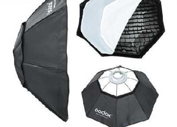 Godox softbox  - 2
