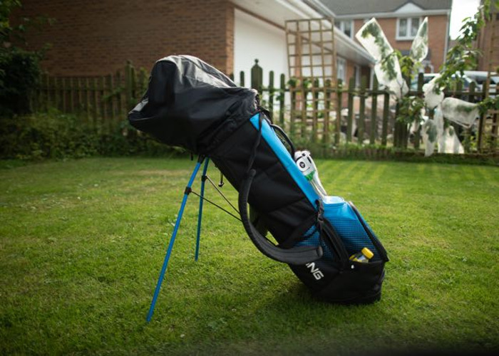 Golf set with accessories - 1
