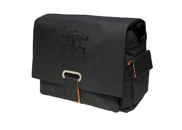 Golla Cast Laptop Bag 38.1cm (15Zoll) grau - 1