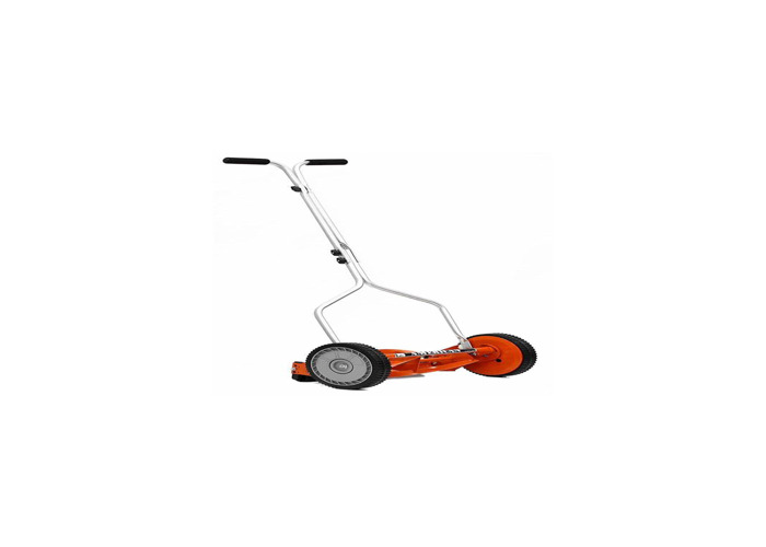 Good lawnmower  - 1