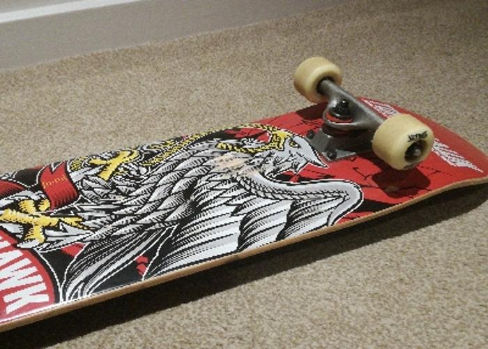 Good quality Skateboard - 2