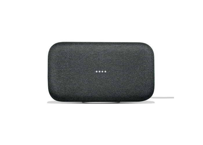 Google Home Max - Charcoal - 1