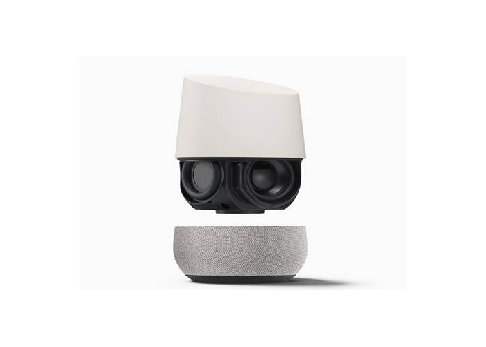 Google home speaker - 1