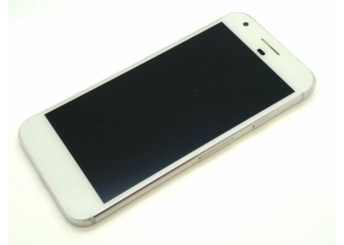 GOOGLE PIXEL G-2PW4200 VERY GOOD CONDITION - 32GB - 4G - WHITE - UNLOCKED - 1