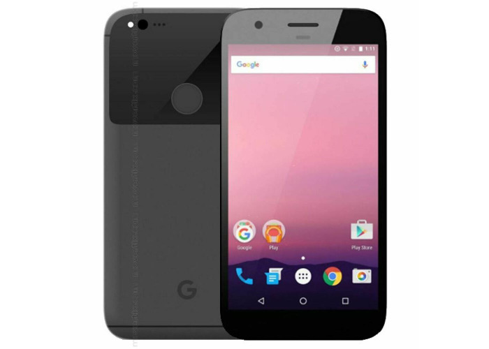 GOOGLE PIXEL XL G-2PW2200 - 32GB / 128GB - (UNLOCKED/SIMF<wbr/>REE) - BLACK / SILVER - 1
