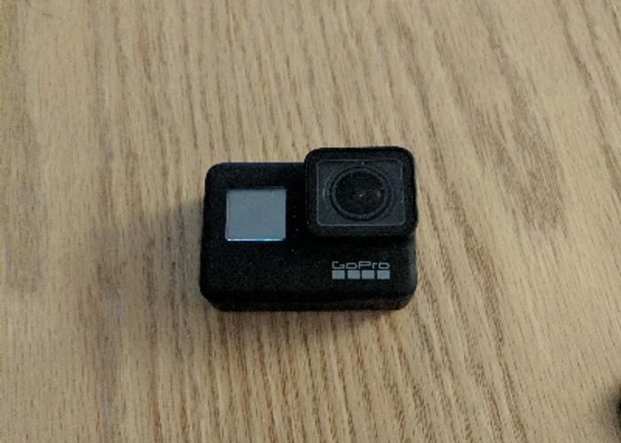 GopPro Hero 7 black - 1