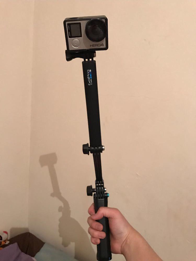GoPro 3-way Mount - 1