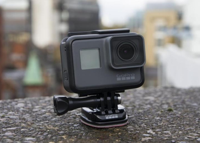 GoPro 5 Black - 1
