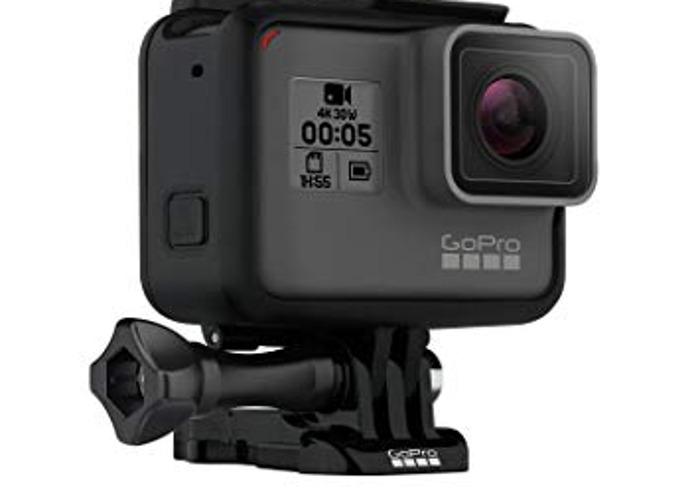 GoPro 5 video cam - 1