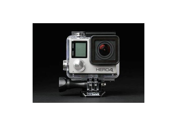 GoPro - 1