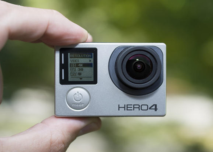 GOPRO HERO - pls see other items! - 1