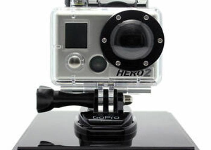 GoPro Hero 2 - 2