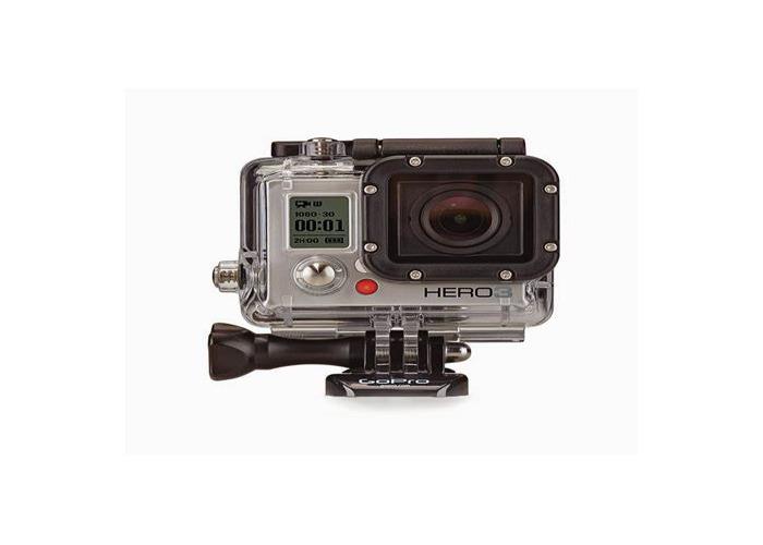 GoPro Hero 3 - 1