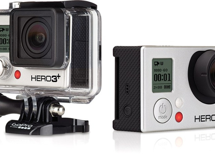 GoPro Hero 3+ Black - 2
