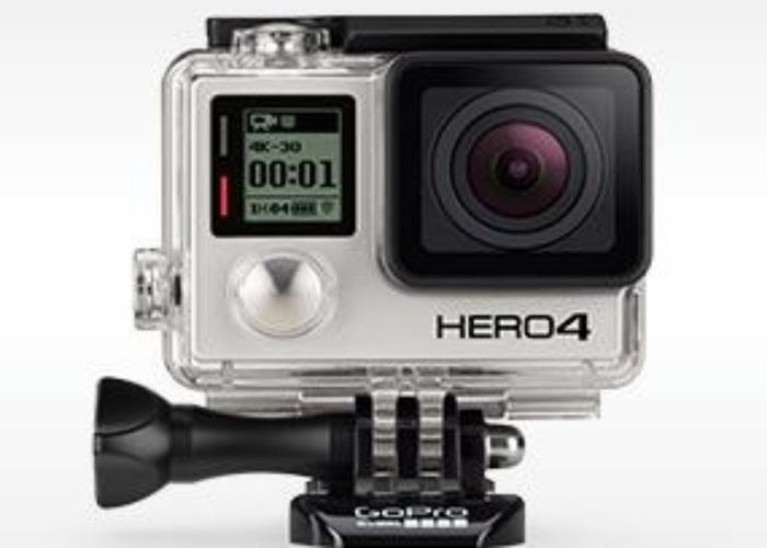 GoPro Hero 4 - 1