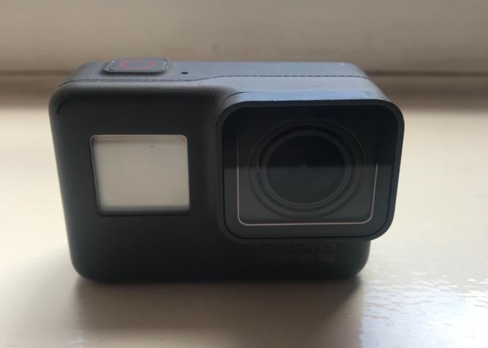 GoPro Hero 5 - 1