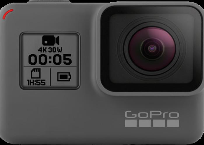 GoPro Hero 5 Black - 1