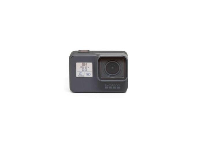 GoPro Hero 5 Black (Camera Only)  - 1