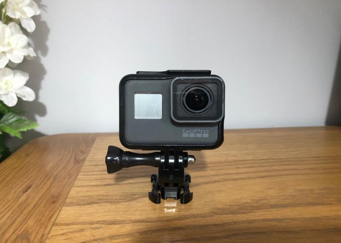 GoPro Hero 5 w/ accessories  - 1